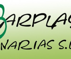 Nuevo patrocinador: BARPLAS CANARIAS