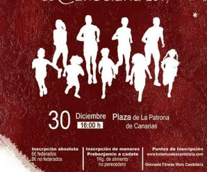 VI San Silvestre de Candelaria 2017
